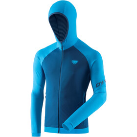 Dynafit Speed Thermal Capuchon Jas Heren, frost